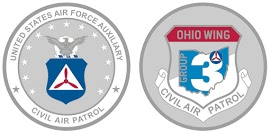 Group 3 Challenge Coin